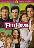 Full House - Staffel 4 (4 DVDs)