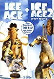 Ice Age / Ice Age 2 - Jetzt taut's (2 DVDs)