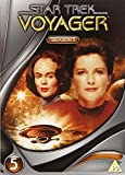 Star Trek Voyager - Series 5