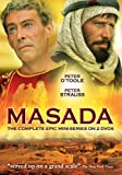 Masada - The Complete Epic Mini-Series (2 DVDs)