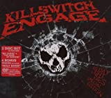 CD-Cover: Killswitch Engage - As Daylight Dies