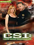 CSI: Crime Scene Investigation - Season 6 / Box-Set 2 (3 DVDs)
