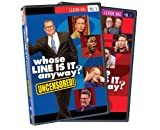 Whose Line Is It Anyway: Season 1, Vol. 1 and 2 (Uncensored) [RC 1]