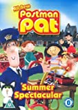 Postman Pat's Summer Spectacular