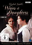 """Elizabeth Gaskell's """"Wives and Daughters"""" (3 DVDs)"""