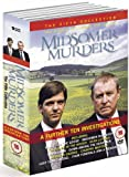 Midsomer Murders - Vol. 5