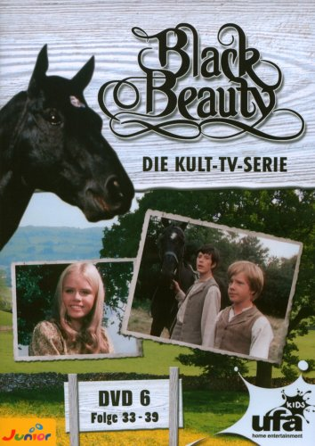 Black Beauty TV-Serie 6 (Folge 33-39)
