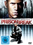 Prison Break - Staffel 1 (6 DVDs)