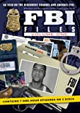 The FBI Files - Vol. 1