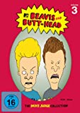 Beavis & Butt-Head - The Mike Judge Collection, Volume 3 (3 DVDs)