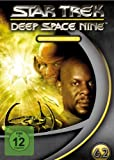 Star Trek - Deep Space Nine/Season 6.2 (4 DVDs)