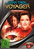 Star Trek - Voyager/Season 1.2 (4 DVDs)