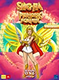 She-Ra - Princess of Power - Season 1, Volume 1 (Episode 1-32) (6 DVDs)