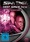 Star Trek - Deep Space Nine/Season 7.1 (3 DVDs)