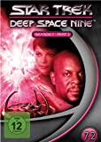 Star Trek - Deep Space Nine/Season 7.2 (4 DVDs)