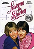 Laverne & Shirley - Season 3 [RC 1]