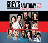 Grey's Anatomy Vol. 1-3
