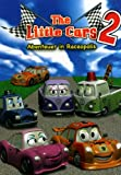 The Little Cars, Vol. 2: Abenteuer in Raceopolis
