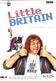 Little Britain - Die komplette 2. Staffel (2 DVDs)