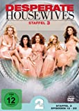 Desperate Housewives - Staffel 3, Teil 2 (3 DVDs)