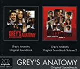 Grey's Anatomy Vol. 1-2