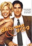 Dharma & Greg - Season 1 (3 DVDs)