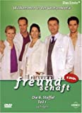 In aller Freundschaft - Staffel  6, Teil 1 (6 DVDs)
