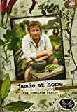 Jamie Oliver - Jamie At Home - Series 1 - Complete