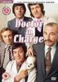 Doctor In Charge - Series 2