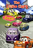 The Little Cars, Vols. 1-3 (3 DVDs)