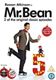 Mr Bean - Volume 5 (DVD)