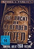 Night of the Living Dead - Die Nacht der lebenden Toten (Uncut)