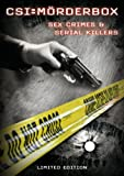 CSI Mörder-Box (4 DVDs)