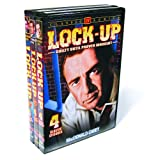 Lock-Up - Volumes 1-3 (3-DVD) [RC 1]