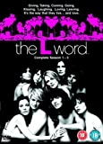 The L Word - Series 1-3 - Complete