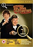 QI Presents: Strictly Come Duncing (DVD)