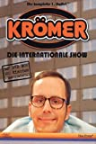 Kurt Krömer - Die internationale Show - Staffel 1 (3 DVDs)