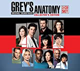 Grey's Anatomy (3 CD Box Set)