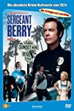 Sergeant Berry - Staffel 1 (2 DVDs)
