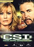 CSI: Crime Scene Investigation - Season 7 / Box-Set 1 (3 DVDs)