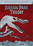Jurassic Park Trilogy - Bulletproof Collection