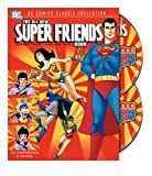 The All New Super Friends Hour - Season 1, Vol. 1 (2 DVDs)