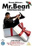 Mr Bean - Christmas Box Set (DVD)