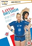 Little Britain - The Only Game In The Village [Interactive DVD]