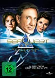 SeaQuest - Season 1.1 (3 DVDs)