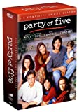 Party of Five - Season 2 (6 DVDs)
