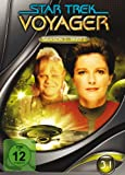 Star Trek - Voyager/Season 3.1 (3 DVDs)