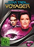 Star Trek - Voyager/Season 4.1 (3 DVDs)