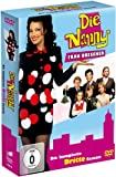 Die Nanny - Season 3 (3 DVDs)