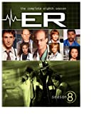 Er: Complete Eighth Season [DVD] [Region 1] [US Import] [NTSC]